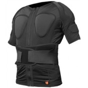 Armortec Premium Short Sleeve Jacket D30 by Demon