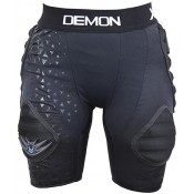 Demon Flex Force X2 D3O Women's Shorts