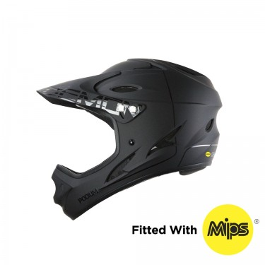 Demon Podium Helmet with MIPS Protection