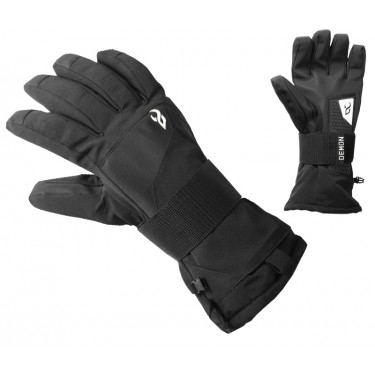 Demon Cinch Wrist Guard Glove