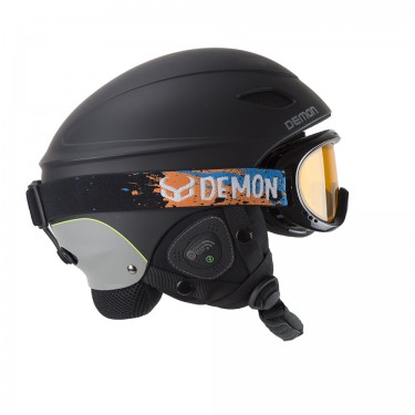 Demon Youth Phantom Helmet