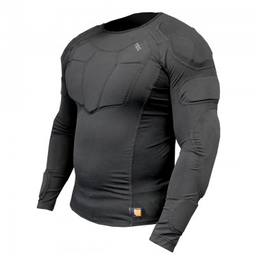 Armortec Premium Long Sleeve Shirt D30 by Demon