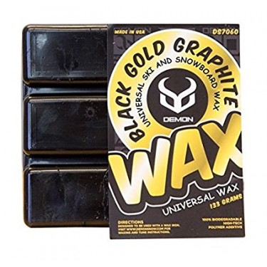 DS 7060 Black Gold Wax