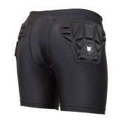 Demon Compression SKINN Women's Short