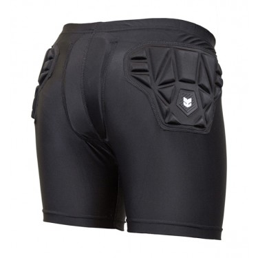Demon Compression SKNN Women's Short