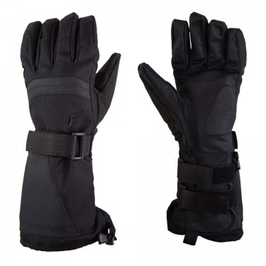 Flexmeter Double Sided Protective Snowboarding Gloves