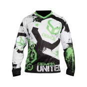 Demon United Chaos Jersey
