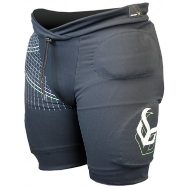 Demon FlexForce Pro Padded Shorts V2