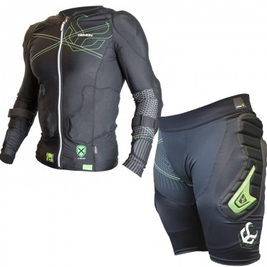 Bike Team Pack - Core Men's